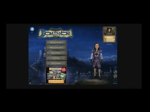 Capital G - Let's Play Dominion Online  ep. 03