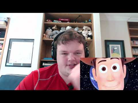Film Theory: The Toy Story Rebellion is Coming Reaction
