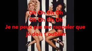Download Video Shakira Feat Rihanna Can't remember to forget you-Traduction MP3 3GP MP4
