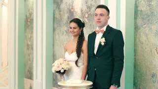 Свадьба: Иван и Екатерина