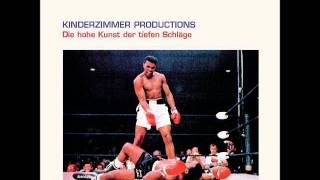 Kinderzimmer Productions - I Didn`t Know What Time Is Was
