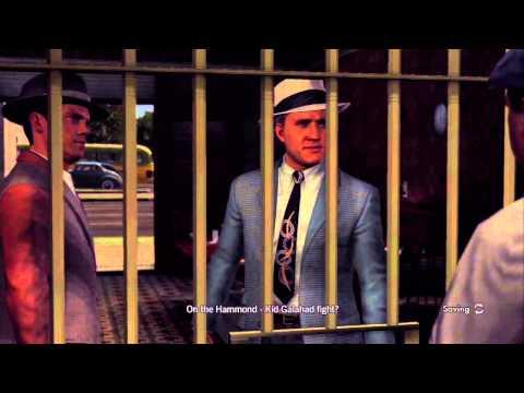 """LA Noire - Part # 15 """"The Set Up"""""""