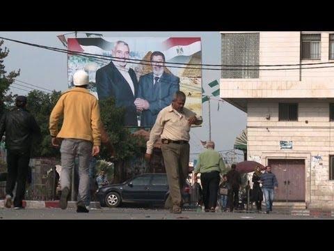 Palestinians rejoice as Gaza truce takes hold