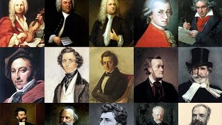 25 Bizarre Facts About Classical Music