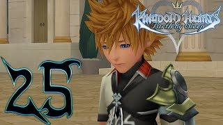 Kingdom Hearts Birth By Sleep Gameplay Walkthrough Part 25 Olympus Coliseum (Let's Play)