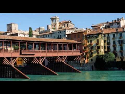 Sul Ponte di Bassano Coro A.N.A.  Creazzo