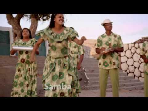 Samba de coco