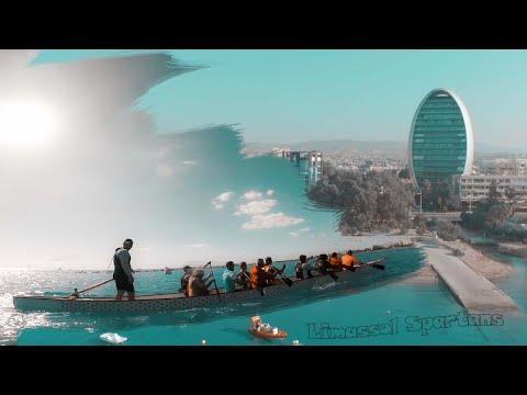Cyprus Dragon Boat - Limassol Spartans
