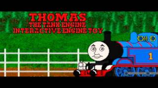 Thomas the Tank Engine Interactive Engine Toy Menu Theme (with download link)