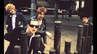 The Damned - Peel Session 1976