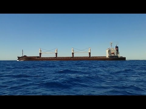 International Ships in the Indian Ocean Episode ONE