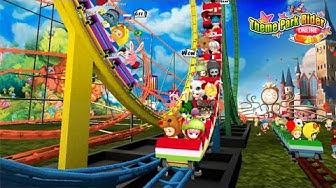 Theme Park Rider Online Play Movie
