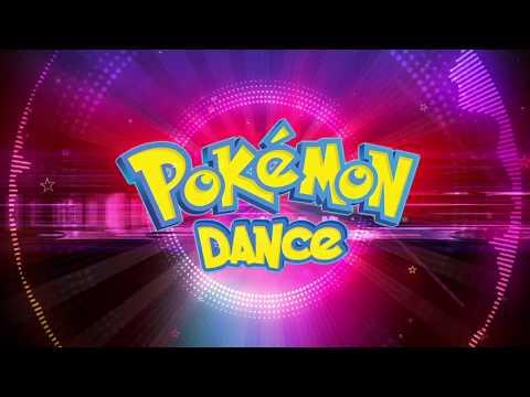 Atelier Film d'Animation - POKEMON DANCE (Fête de l'anim 2017)