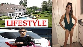 Aly Raisman Biography | Family | Childhood | House | Net worth | Car collection | Lifestyle