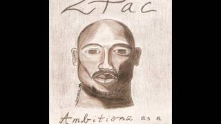 2Pac - Ambitionz as a Fighta/Ridah [1080 HD]