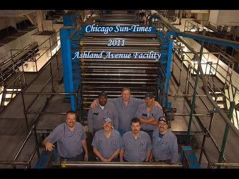 Chicago Sun Times - YouTube
