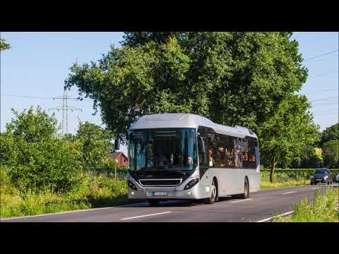 Bild KViP  ☆ Busse im Stadtverkehr Elmshorn sowie aus Uetersen und WEDEL....