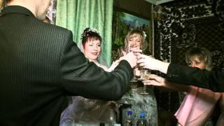 Свадьба Ольги и Дмитрия
