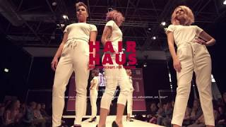 Hair Haus by Tarek Del Moreno