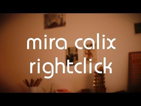 Mira Calix • 'rightclick'