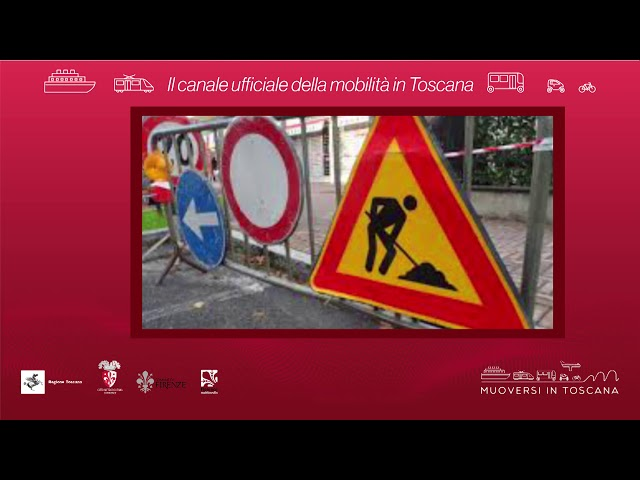 Muoversi in Toscana - Edizione delle 10 del 17 febbraio 2020