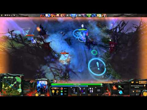 Jul 30, 2014: DOTA2 is satanic, but I can't stay away Part 1