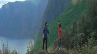 Chaitu Premam Trailer