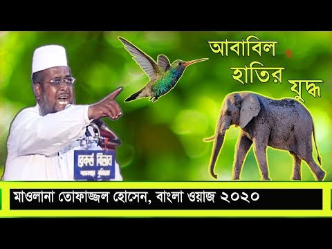 Bangla Waz Mawlana Tufazzul Hossain, Bangla Waz Tufazzul,  ওয়াজ ২০১৮, Islamic Life, ইসলামিক লাইফ