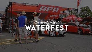 APR Presents Waterfest 23