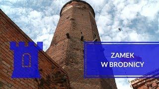Zamek w Brodnicy | Kujawsko-Pomorskie