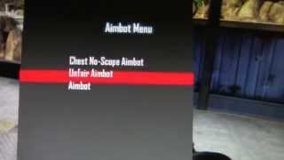 How To Install a Black Ops 2 mod menu [PS3] [1.19] [.GSC]
