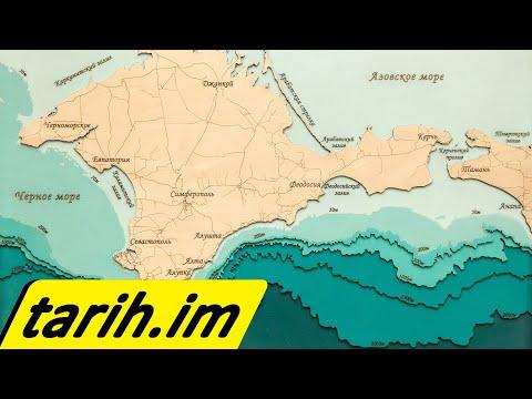 Kirimin Osmanli Devleti Ve Rusya Icin Onemi Nedir