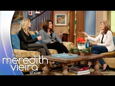A Lifesaving Mammogram | The Meredith Vieira Show