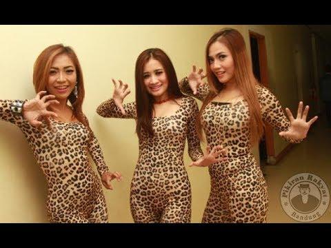 Trio Macan - IWAK PEYEK