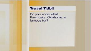 Travel Tidbit with AdVance Tour & Travel - 12/11/18