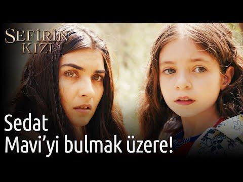 Sefirin Kızı 51. Bölüm - Sedat Mavi'yi Bulmak Üzere!