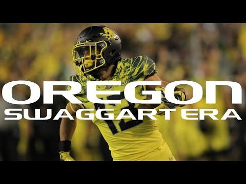 "Oregon Ducks ""Swaggart Era"" Pump Up 2017-18 