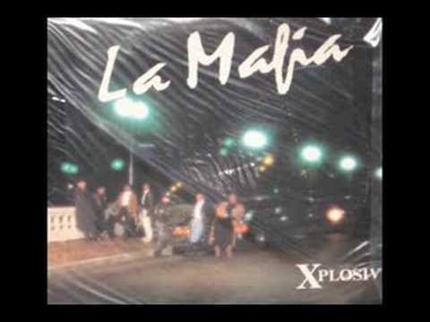 La Mafia - Quiereme