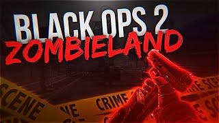 Zombie Land Modded Bo2 Gameplay!
