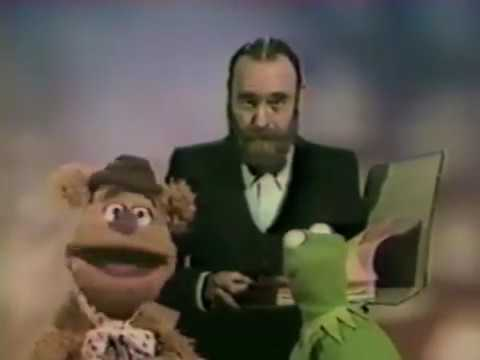 History of the Muppets with Dr. Jerry Nelson (The Vent Event, 1978)
