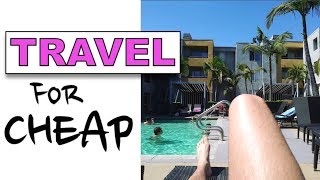 HOW TO VACATION FOR CHEAP   3 Best Travel Apps   Cheap Tip #269