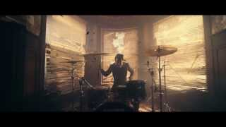 Repeat youtube video WE CAME AS ROMANS - Never Let Me Go (OFFICIAL VIDEO)