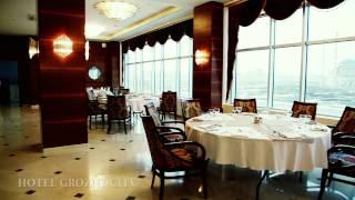 Hotel Grozny City 5★ Hotel Grozny