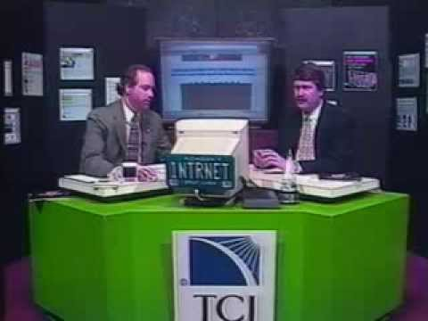 Internet:TCI - Show 9 - May 1996