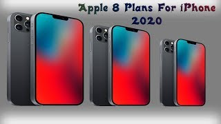Iphone 12 Leaks - Insane 2020 Iphone Leaks! No Notch + Touch Id!