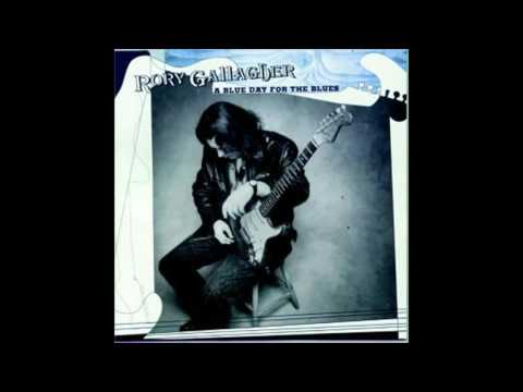 Rory Gallagher-A Blue Day For The Blues-full album