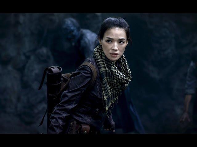 VFX満載のアクションアドベンチャー!映画『ロスト・レジェンド 失われた棺の謎』予告編