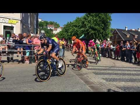 Sykkelfesten i Arendal