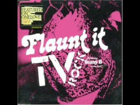 Tv Rock - Flaunt It (Original Mix)