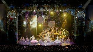 "Video An Inside Look at the ""Michael Jackson One"" Cirque Du Soleil Show download MP3, 3GP, MP4, WEBM, AVI, FLV Juli 2018"